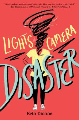 Cover image for Lights, camera, disaster