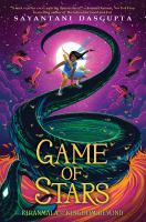 Cover image for Game of stars