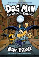 Cover image for For whom the ball rolls