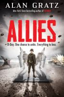 Cover image for Allies