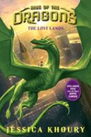 Cover image for The lost lands