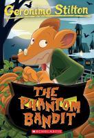 Cover image for The phantom bandit
