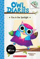 Cover image for Eva in the spotlight