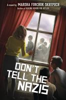 Cover image for Don't tell the Nazis