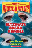 Cover image for Ultimate Shark Rumble