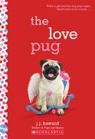 Cover image for The love pug