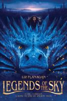Cover image for Legends of the sky