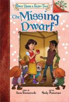 Cover image for The missing dwarf