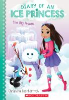 Cover image for The big freeze