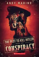 Cover image for The conspiracy