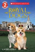 Cover image for Royal Dogs