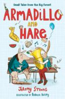 Cover image for Armadillo and Hare : small tales from the Big Forest
