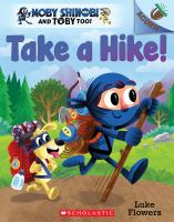Cover image for Take a hike!