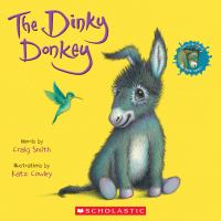 Cover image for The dinkey donkey