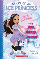 Cover image for Icing on the snowflake