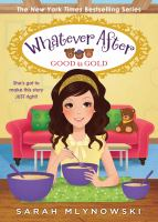 Cover image for Good as gold