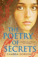 Cover image for The poetry of secrets