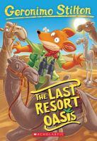 Imagen de portada para The last resort oasis