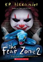 Cover image for The fear zone 2