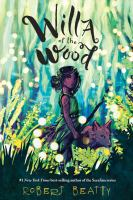 Cover image for Willa of the wood