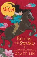 Cover image for Before the sword