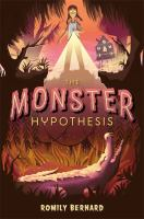 Cover image for The monster hypothesis