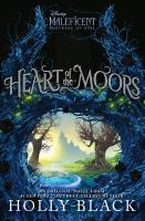 Cover image for Heart of the moors