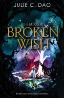 Cover image for Broken wish