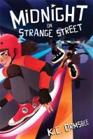 Cover image for Midnight on Strange Street