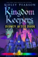 Cover image for Disney after dark