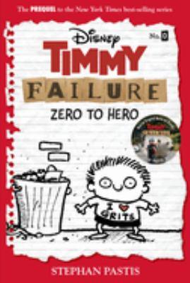 Cover image for Zero to hero
