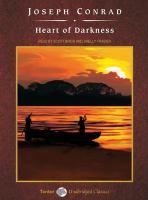 Imagen de portada para Heart of darkness