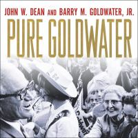 Cover image for Pure Goldwater