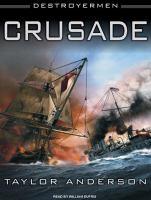 Imagen de portada para Crusade