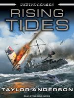 Cover image for Rising tides