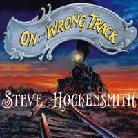 Cover image for On the wrong track