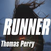 Cover image for Runner