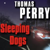 Cover image for Sleeping dogs