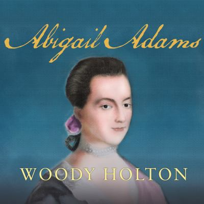 Cover image for Abigail Adams