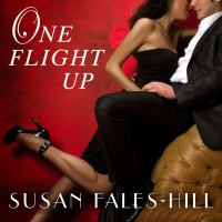 Cover image for One flight up