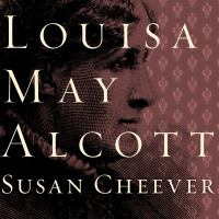 Cover image for Louisa May Alcott