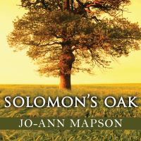 Cover image for Solomon's oak