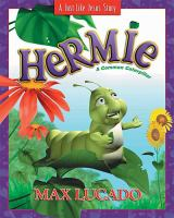 Cover image for Hermie : a common caterpillar