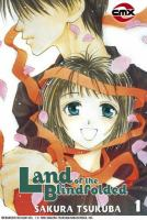 Cover image for Land of the blindfolded