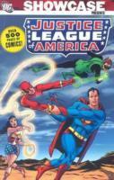 Imagen de portada para Justice League of America