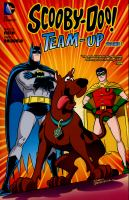 Cover image for Scooby-Doo! team-up