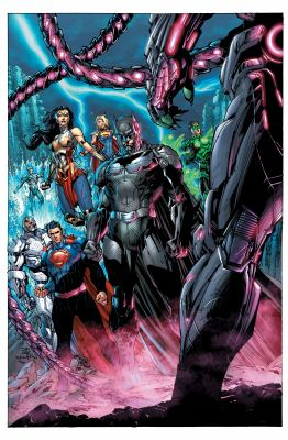 Cover image for Injustice 2. Vol. 1