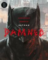 Cover image for Batman. Damned