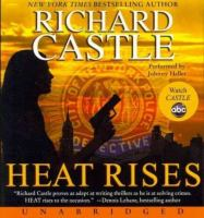 Cover image for Heat rises