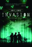 Cover image for Invasion